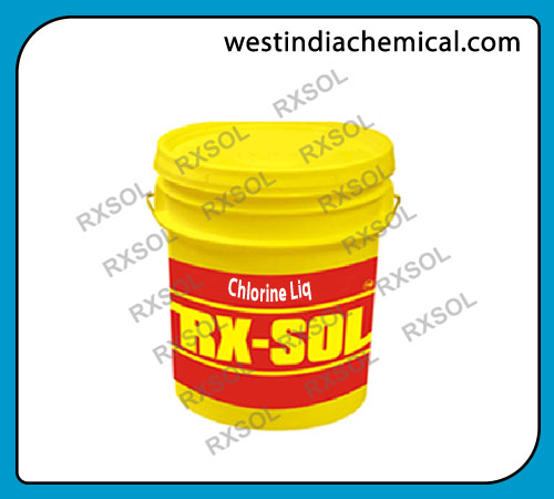 Shop West India Chemicals